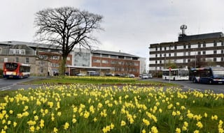 North Cumbria University Hospitals